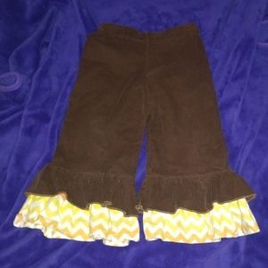 Other - Brown boutique pants